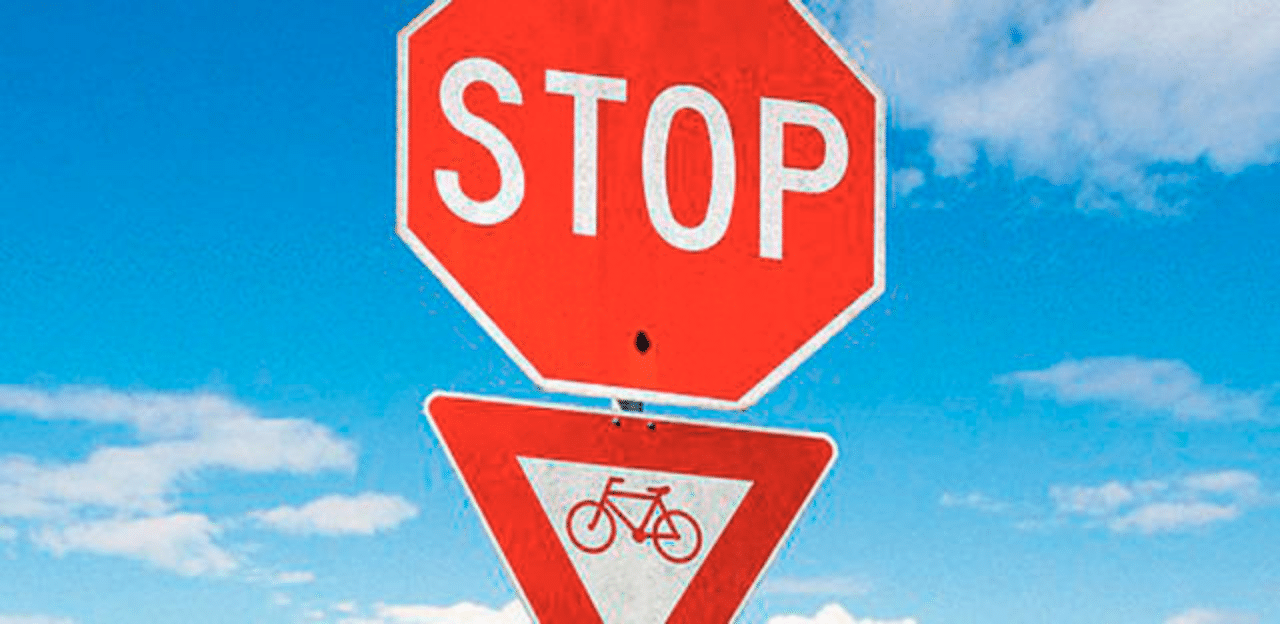 Stop Yield